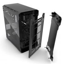 Phanteks Enthoo Evolv Tempered Window Satin Black
