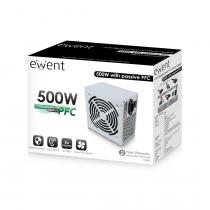 Ewent EW3907 500W Power supply Passive