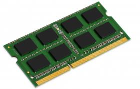 Kingston 2GB DDR3 1600MHz SODIMM
