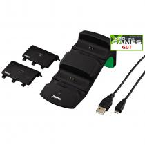Hama Gaming Extra Dual Charger Xbox One